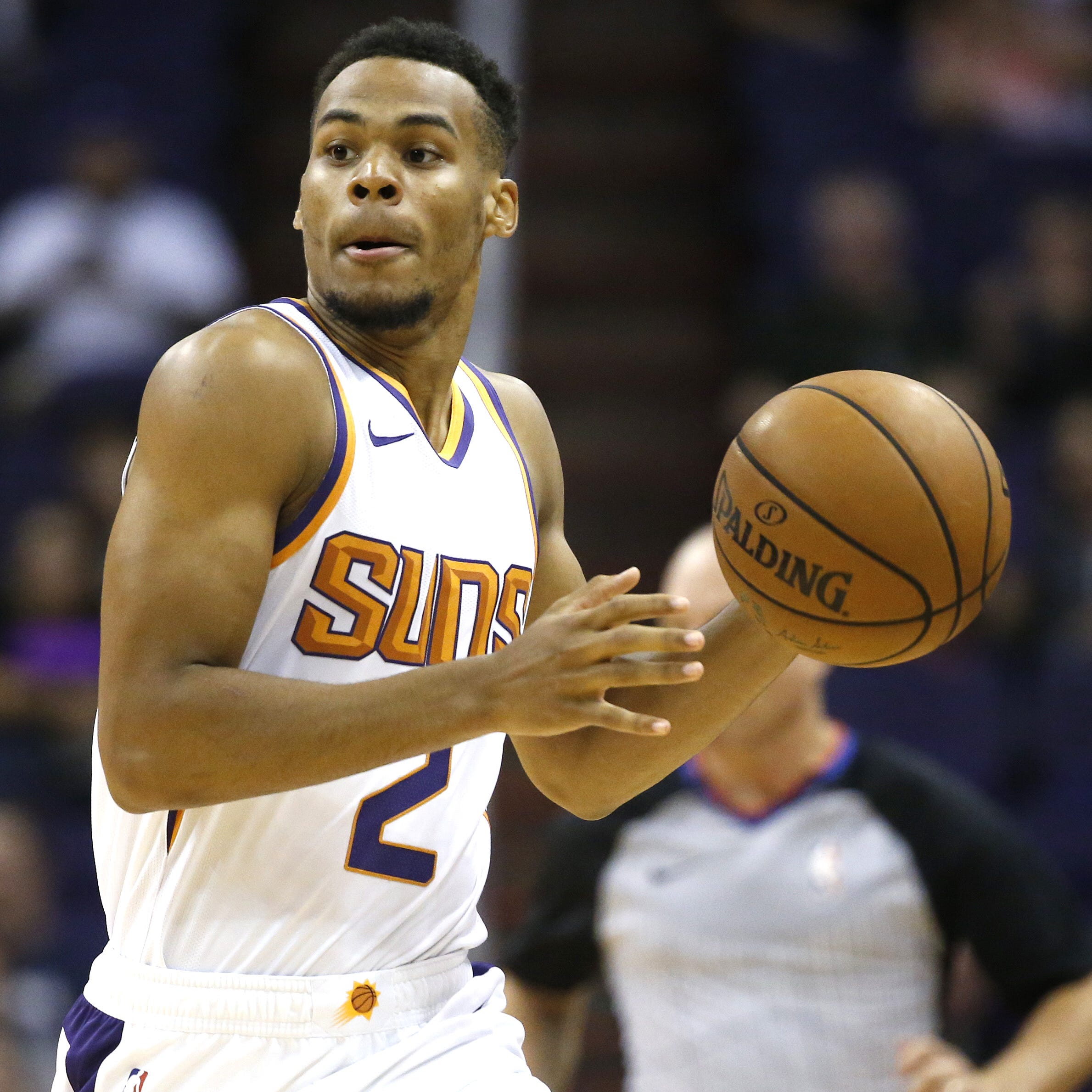 Phoenix Suns assign Elie Okobo to Northern Arizona Suns