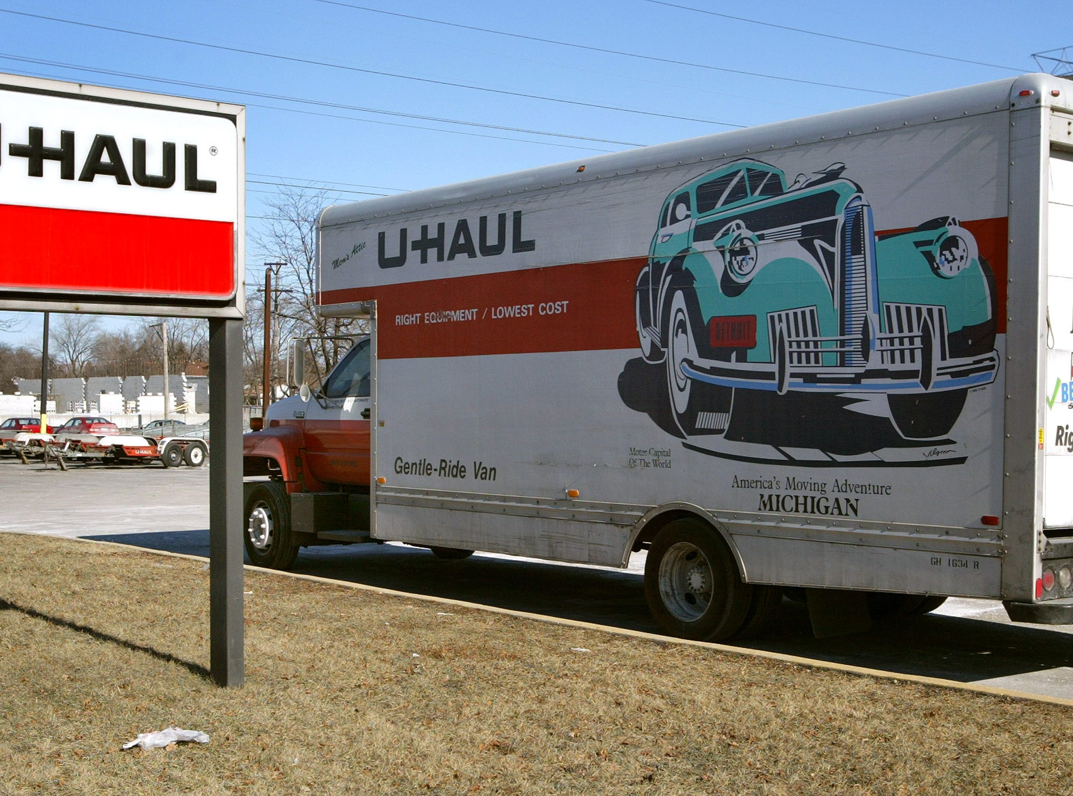 U-Haul, hiring 170. The transportation and propane-services company has openings ranging from customer representatives to area field manager. More info: jobs.uhaul.com.