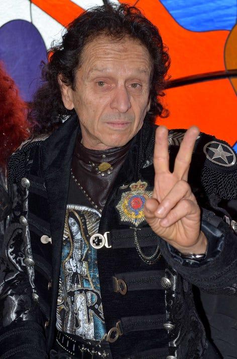 Alex Lora Lavoz