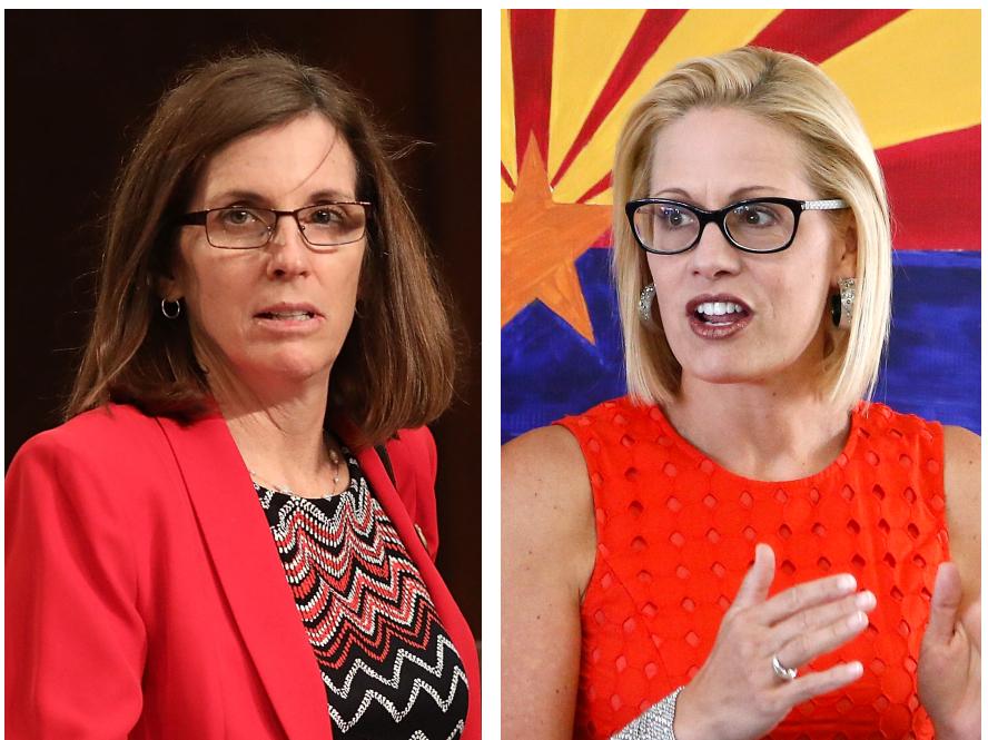 El 'efecto Trump' se apodera de las elecciones en Arizona