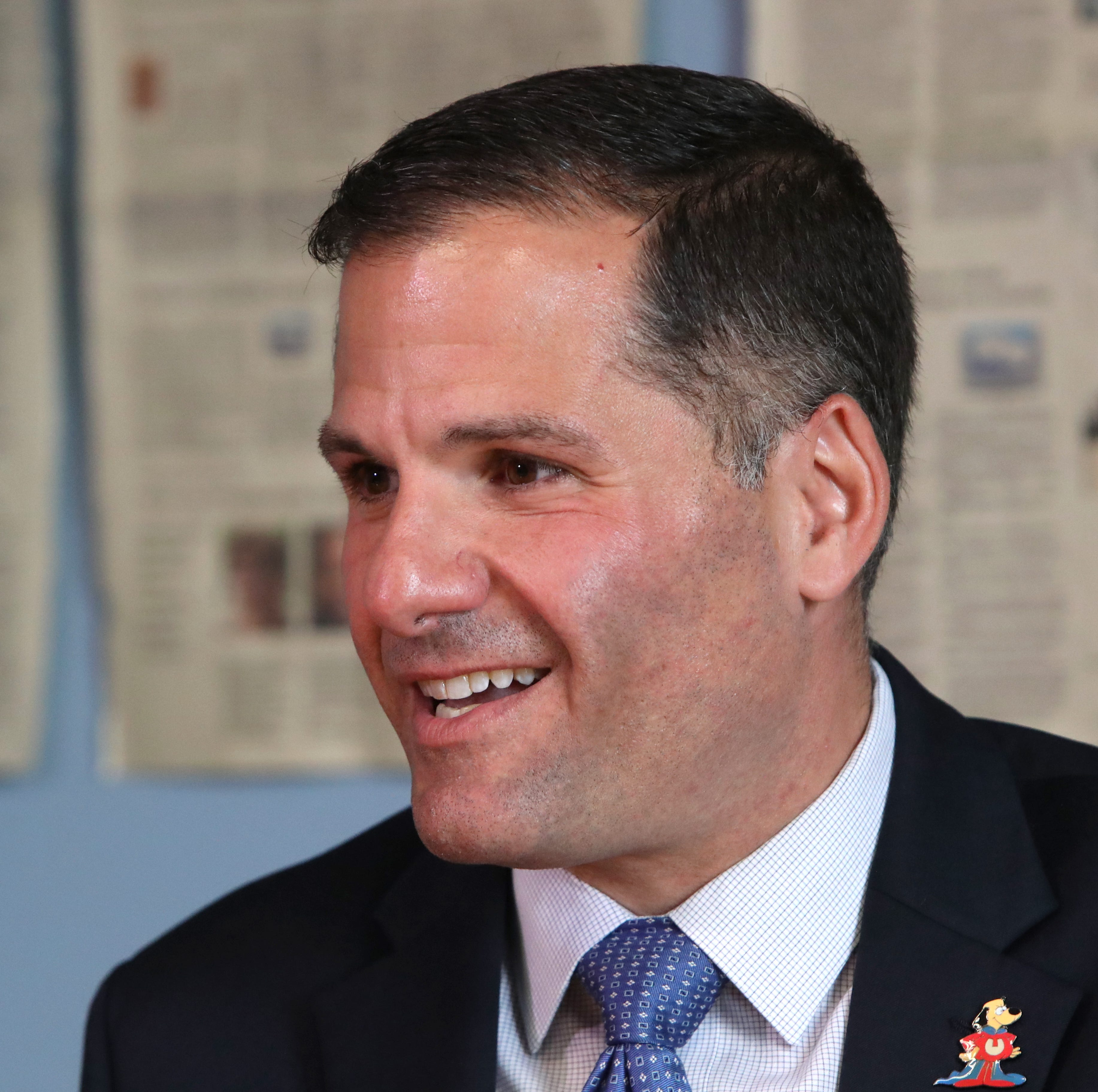 Molinaro needed a bunch of breaks that didn't come: Editorial
