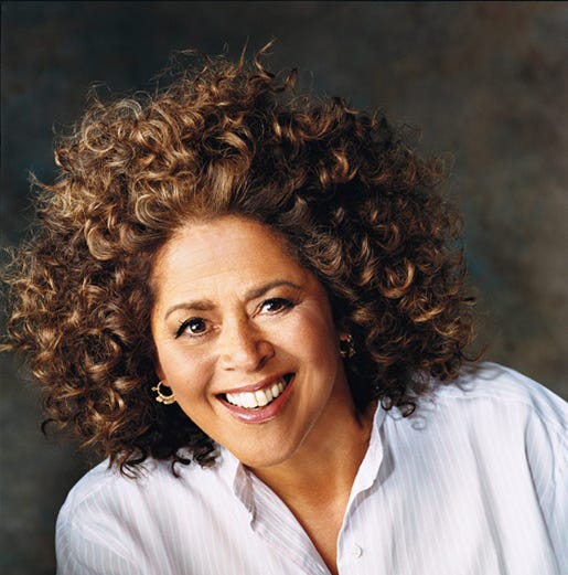 'Black-ish' star Anna Deavere Smith to perform in Poughkeepsie