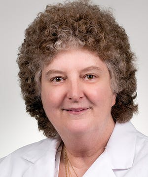Dr. Ann Ramage, who worked at WellSpan Health for decades, died Sunday. She was 64.