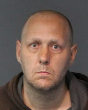 Charles Clark Cole, 39, was booked Sept. 28, 2018 into the Washoe County jail on one charge, battery with a deadly weapon.