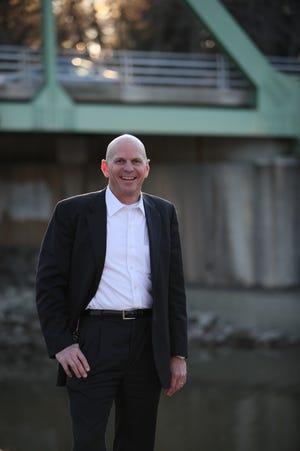 CEO Jim Taylor.