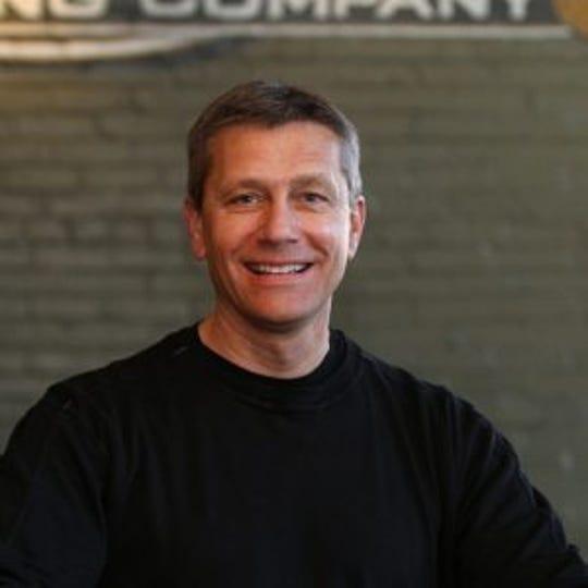 Rohrbach's founder and CEO John Urlaub.