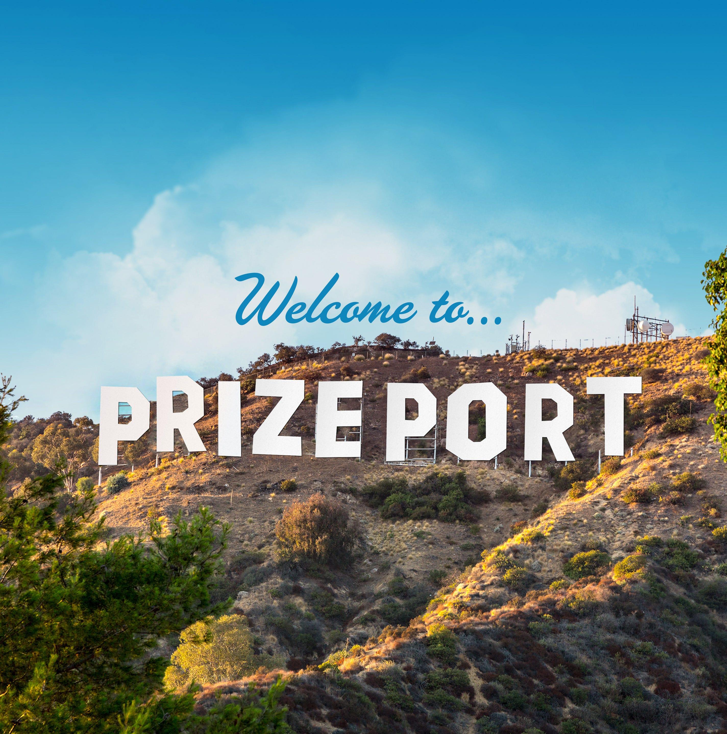Prize Fest week is here