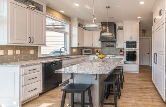 Sioux Falls Home Remodels On Display For Showcase Event