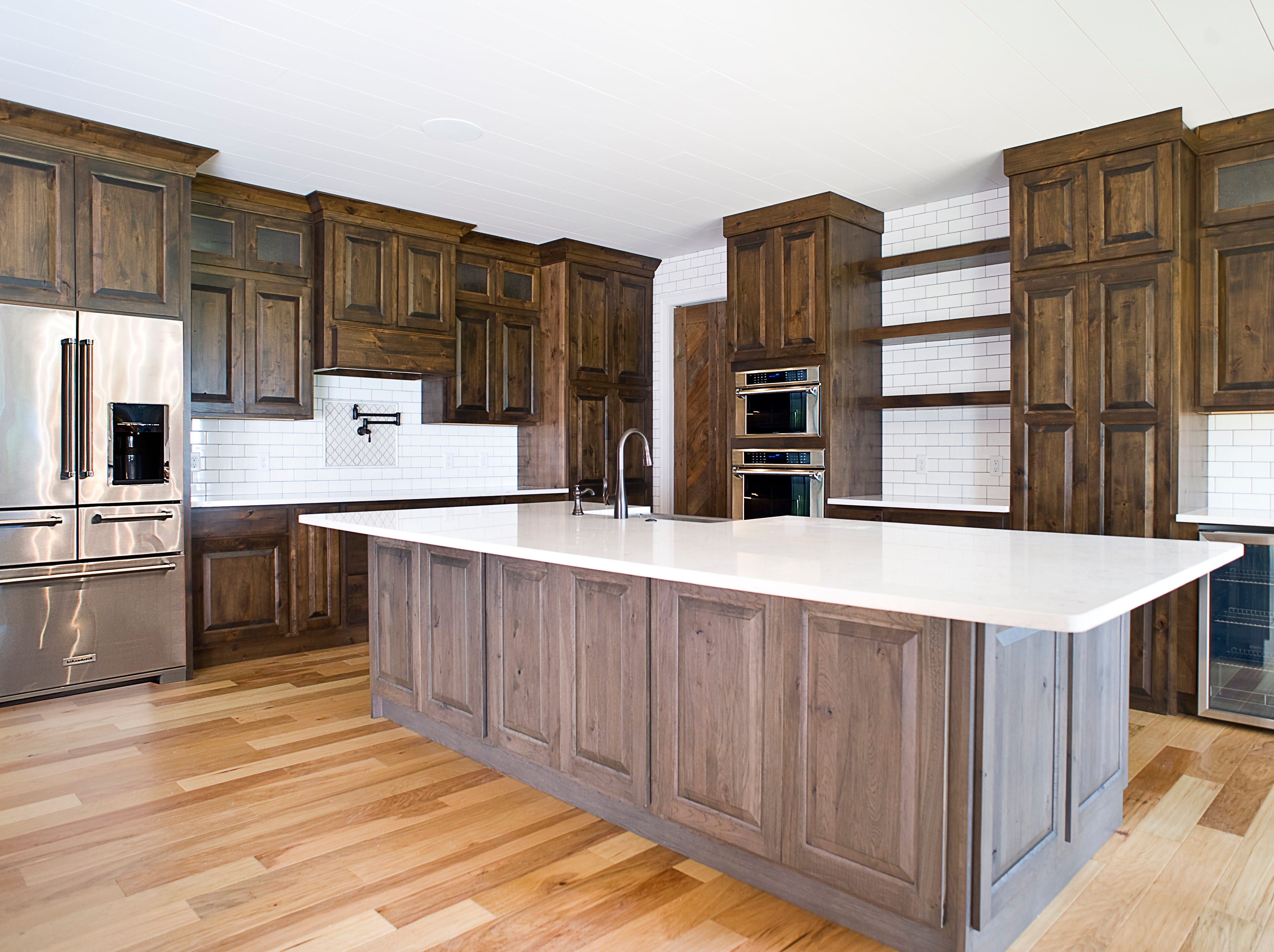 The Home Builders Association of the Sioux Empire is hosting tours of 21 Sioux Falls properties Saturday and Sunday.