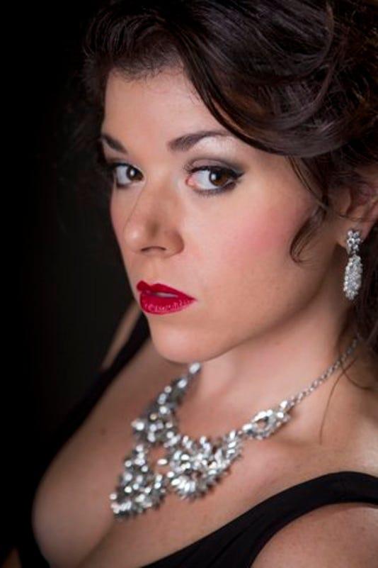 Jennifer Forni Soprano