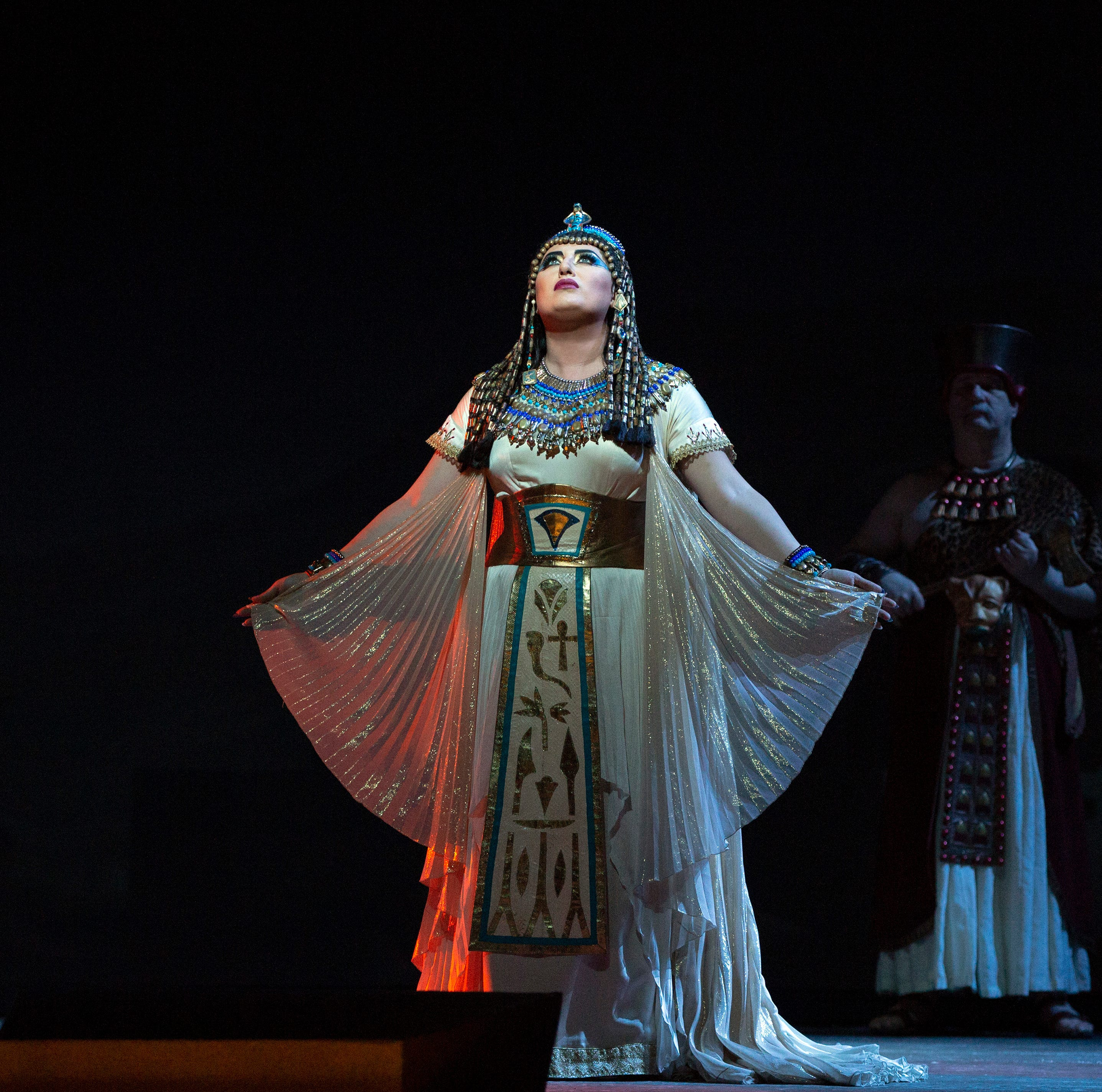 Metropolitan Opera comes to Southern Utah via the big screen