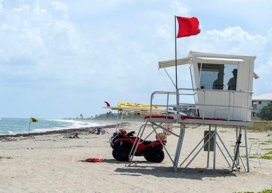 Tcn 1002 Red Tide
