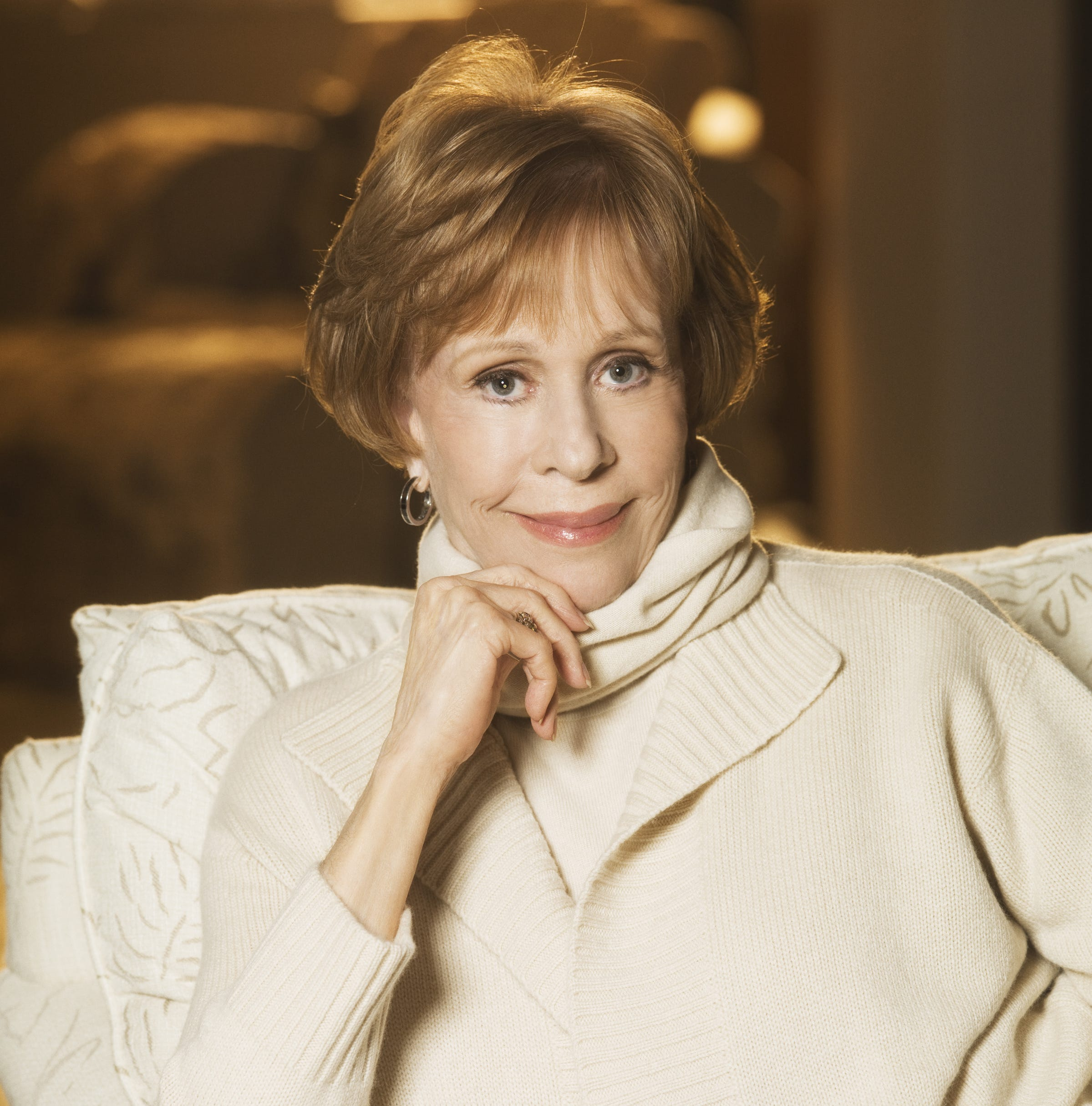 Carol Burnett cancels Nov. 4 show at El Paso Plaza Theatre because of scheduling conflicts