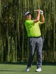 Paul Goydos is one of the top 54 players who will play in the Invesco QQQ Championship at Sherwood Country Club on Oct.25-28.