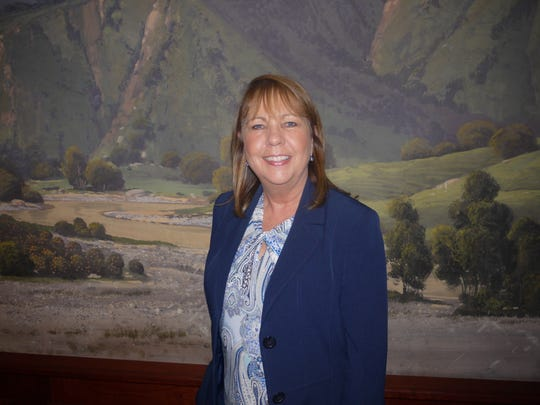 Incumbent Carrie Broggie won't return to the Fillmore City Council for a second term.