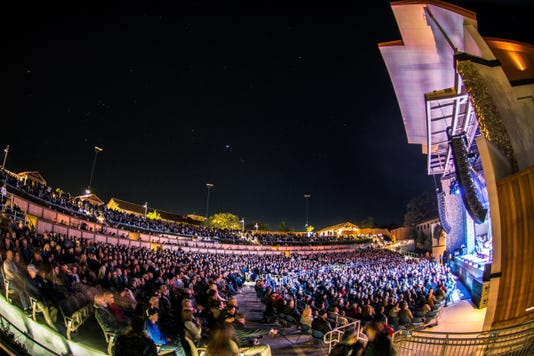 Vina Robles Ampitheater