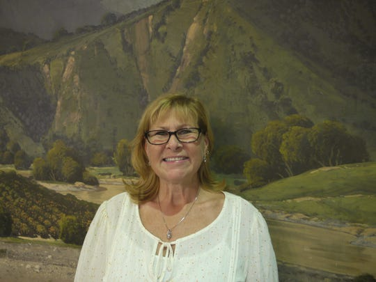 Incumbent Diane McCall is running for Fillmore City Council.