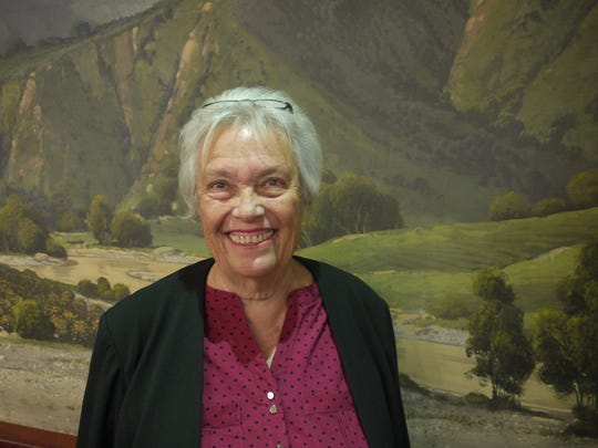 Lynn Edmonds, a retired school principal and the co-founder of a nonprofit for Fillmore teens, is the only non-incumbent running for Fillmore City Council.