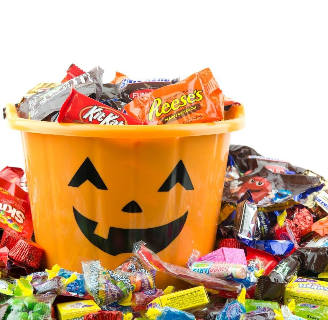 Happiest Halloween in Texas: El Paso 1 of top 10 cities in US to trick-or-treat