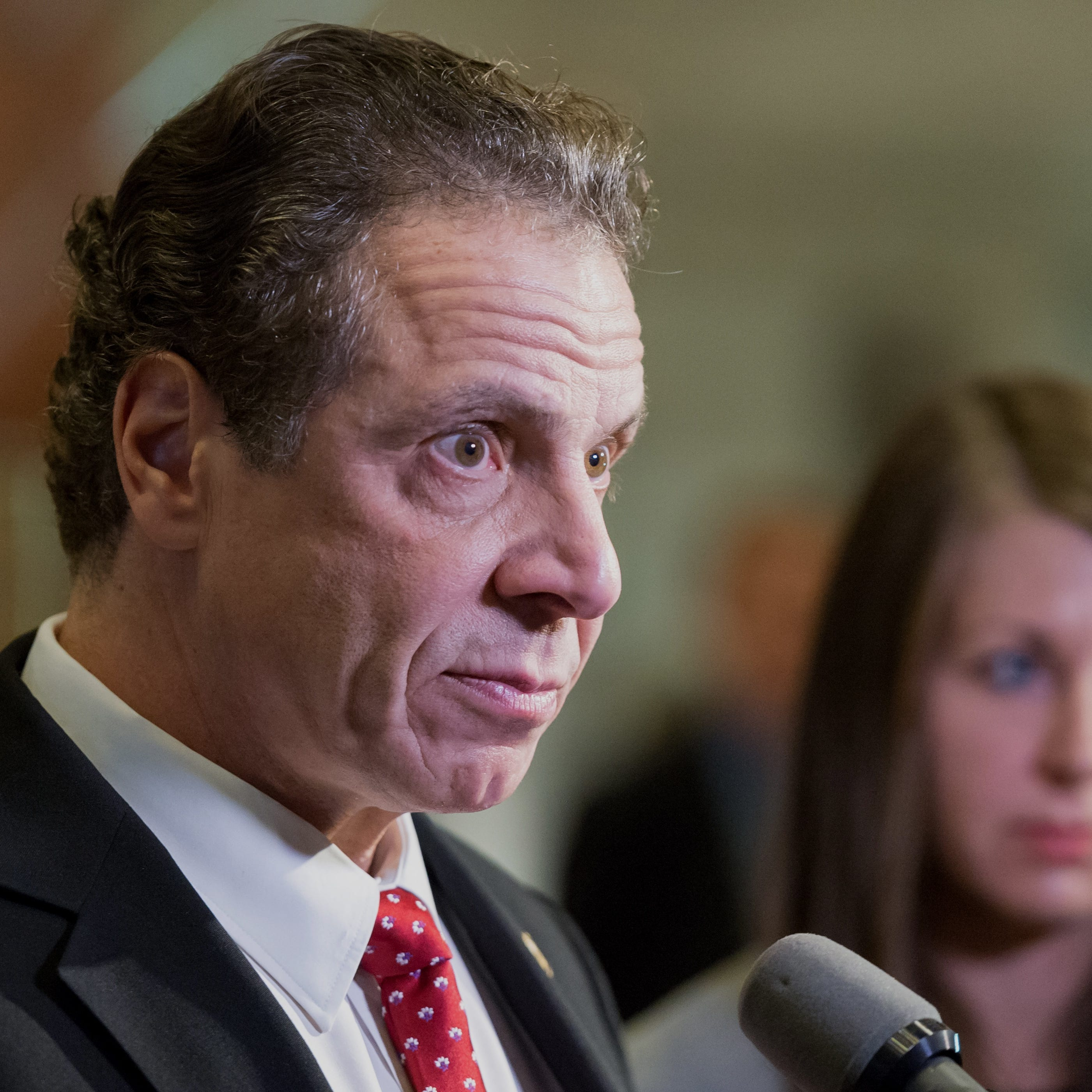 Live From Albany: What would you ask Andrew Cuomo and Marc Molinaro at a debate?