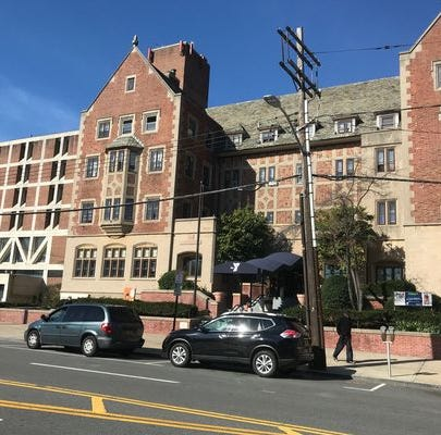 White Plains YMCA to be razed for new apartments