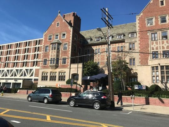 YMCA The 250 Mamaroneck YMCA in White Plains is being sold to a developer.