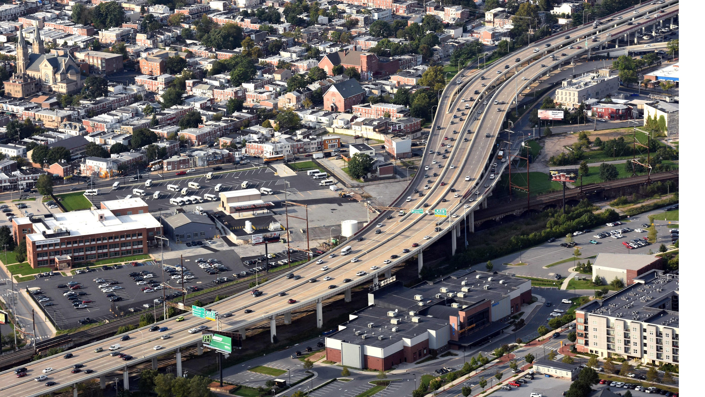 5 things you need to know about massive I-95 project through Wilmington