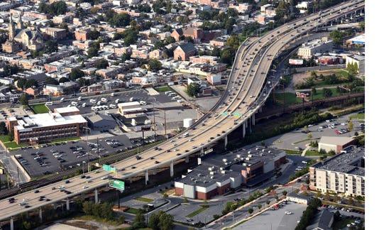 News Wilmington Aerials