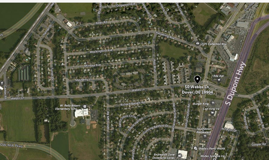 A 26-year-old man was shot during a home invasion early Tuesday.