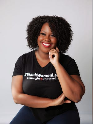 Cimone Philpotts is a Ph.D. candidate at the University of Delaware's School of Public Policy and Administration.