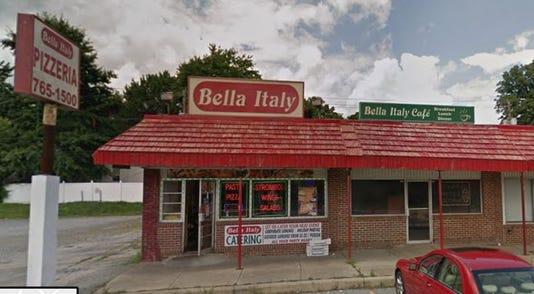 Bellaitaly