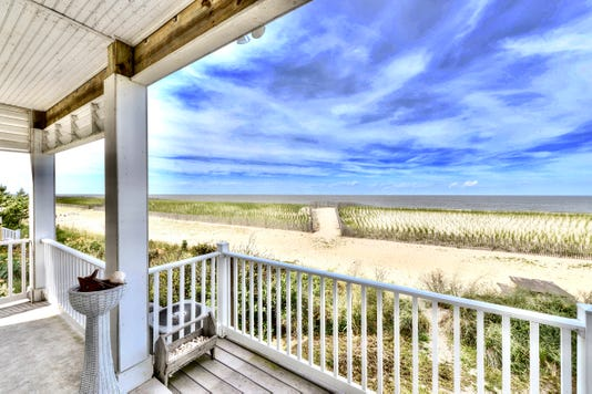 1416 S Bay Shore Porch View 1