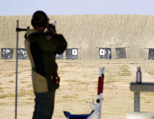 A proposed outdoor run range could open on John Bragg Highway in the Readyville community on the far east side of Rutherford County if the Board of Zoning Appeals agree. The BZA will hold a public hearing on the gun range during a at 4:30 p.m. Wednesday meeting in the second-floor courtroom of the County Courthouse in the center of the downtown Square in Murfreesboro.