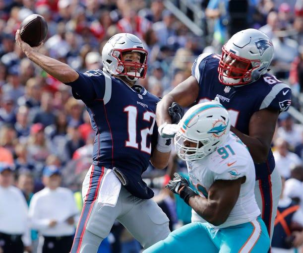 San Diego Chargers Defense Ranking: NFL Power Rankings: Week 5