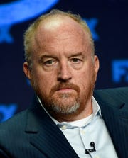 Comedian Louis C.K is being slammed for using a racial slur in an unearthed clip from 2011.