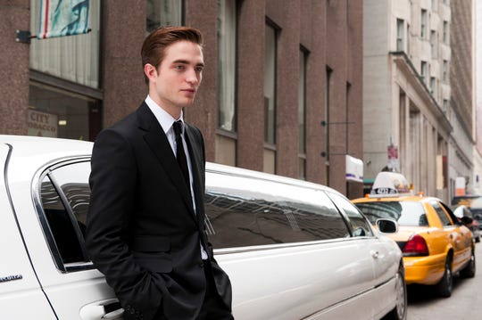 """Twilight"" star Robert Pattinson has opted for low-budget films over commercial fare since 2012's ""Cosmopolis."""