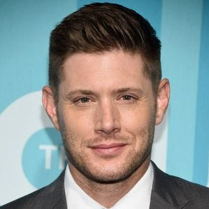 Jensen Ackles, 40, chose an uncommon name with a nautical theme for his son.
