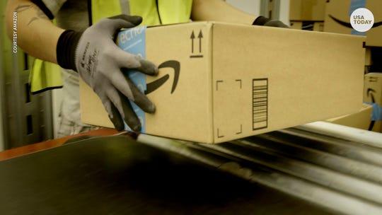 Amazon's minimum wage jumps to $15