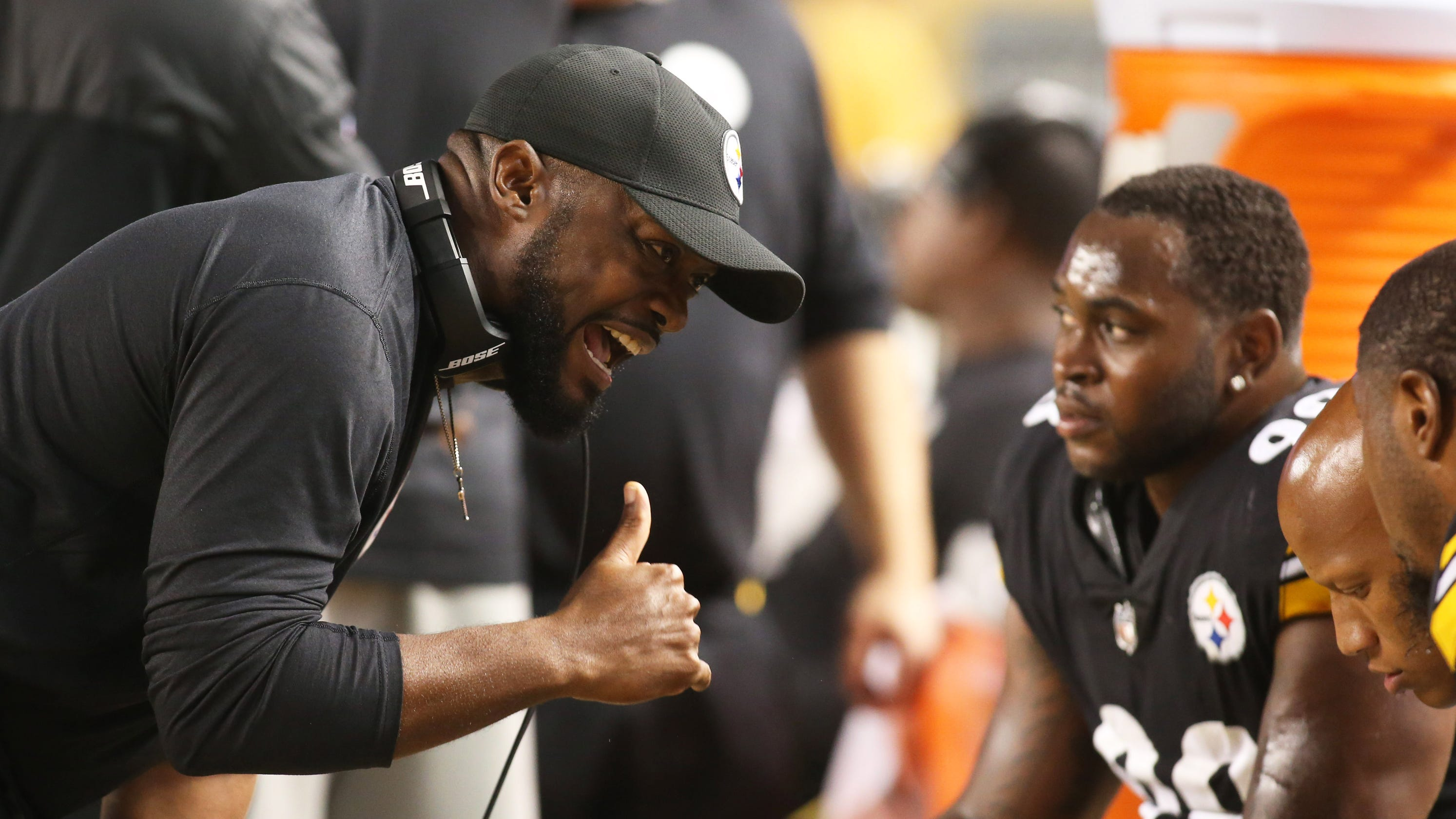 f71742d0e Mike Tomlin on Pittsburgh Steelers   We don t like the state we re in
