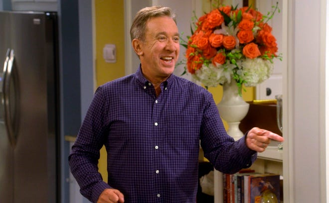 """Tim Allen's """"Last Man Standing"""" reached 8.1 million viewers its first night back on Fox."""