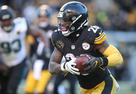 7c07dd5dede Pittsburgh Steelers need to smooth out plenty with Le Veon Bell