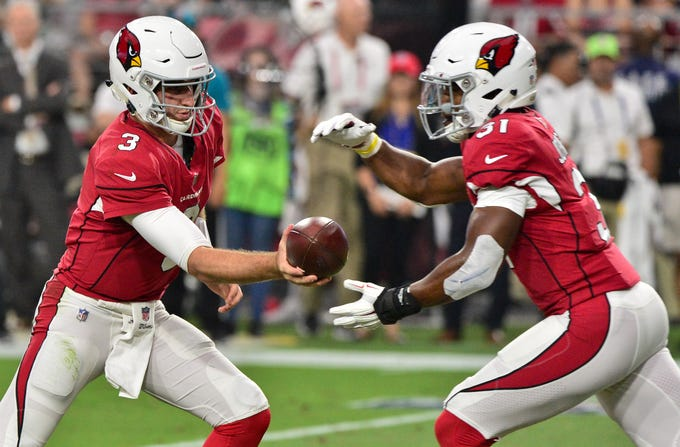 32. Cardinals (32): One key reason they're so bad? Anemic offense can't sustain drives, leaving D on field 35-plus minutes per game, easily most in league.