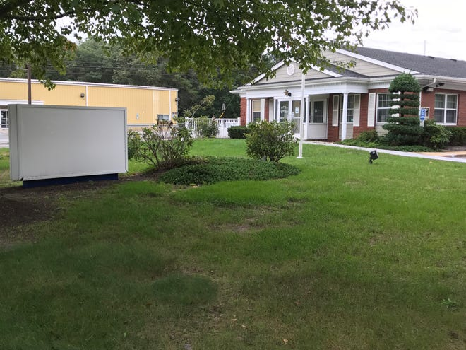 Jersey Shore Therapeutic Health Care has proposed a medical marijuana dispensary in Brick, at the site of the former OceanFirst Bank on Adamston Road. The project needs both zoning board approval and a medical marijuana license from the Department of Health.
