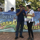 In Freehold, immigrants protest end of Temporary Protected Status