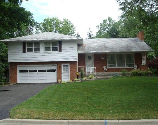 4505 Forest Lane, Vestal, was sold for $245,000 on July 23.