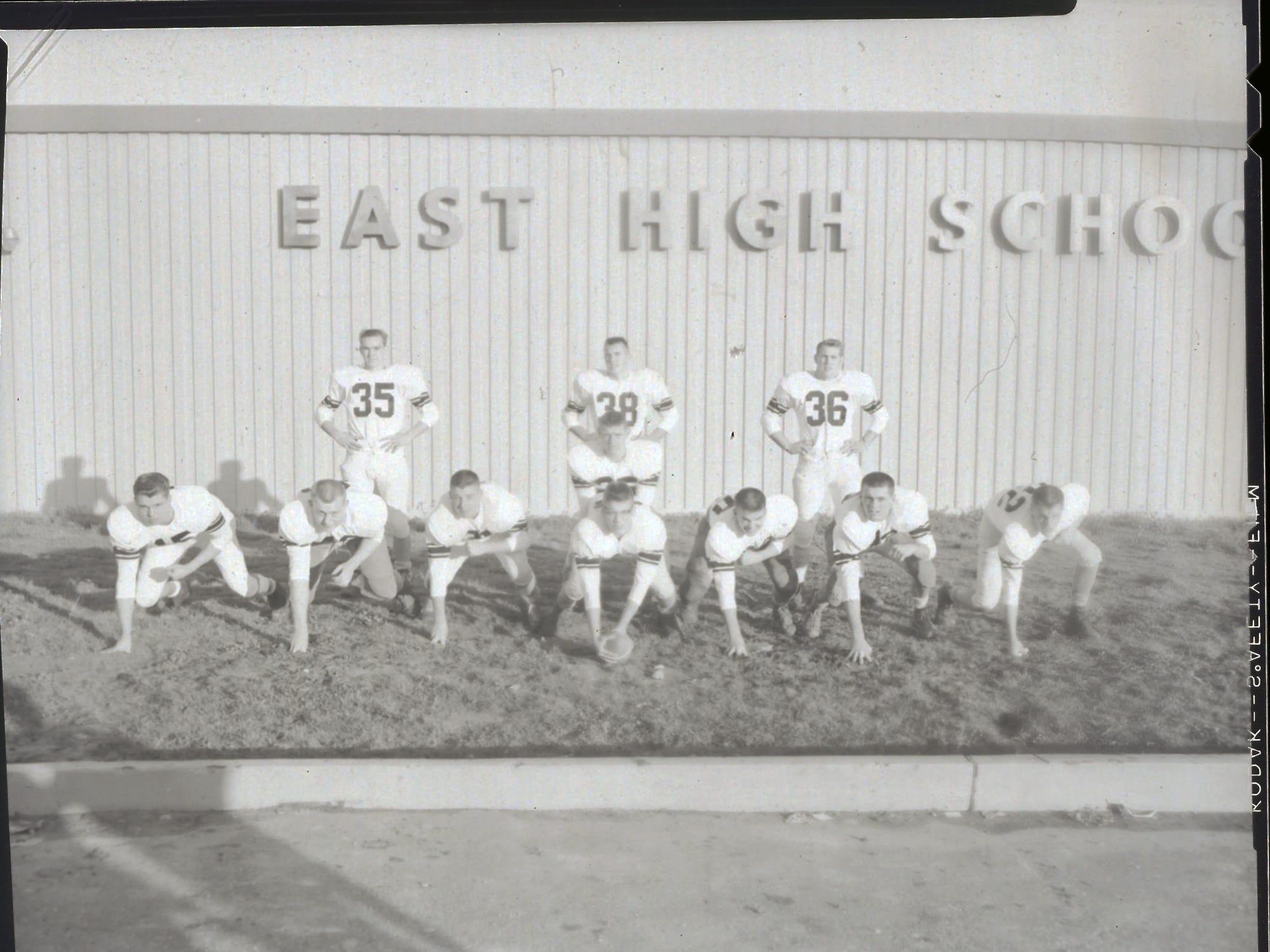 11/03/60East Football
