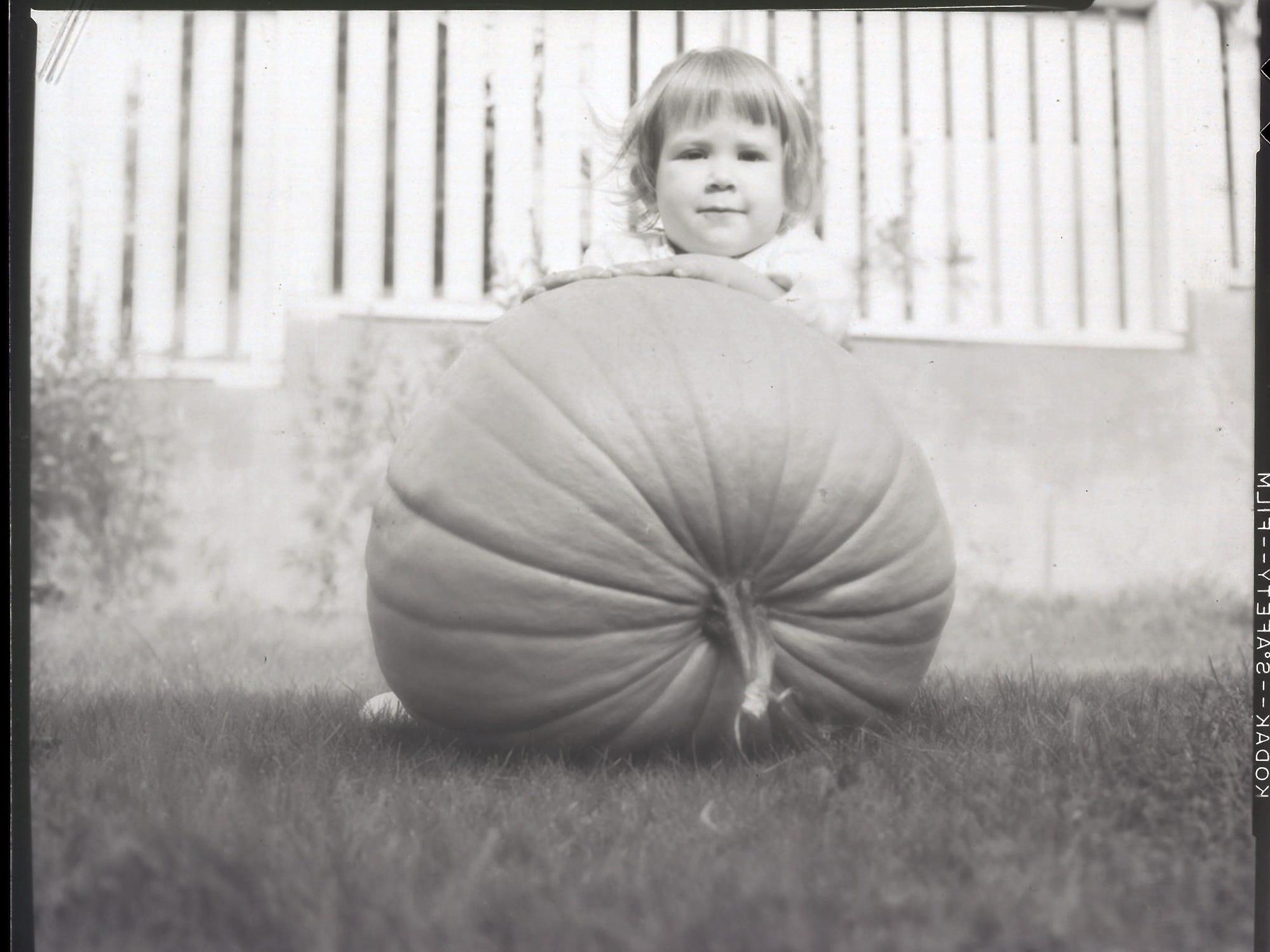 10/12/60Pumpkin