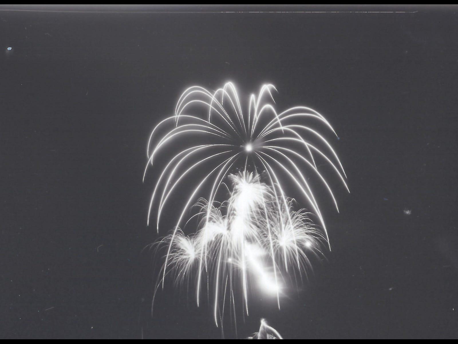 07/04/60Fireworks