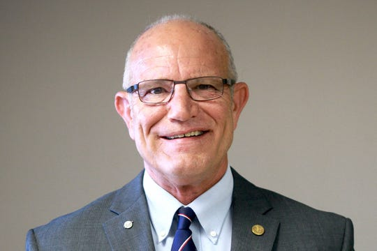 Skip Williams, candidate for Cocoa Beach City Commission Seat 4