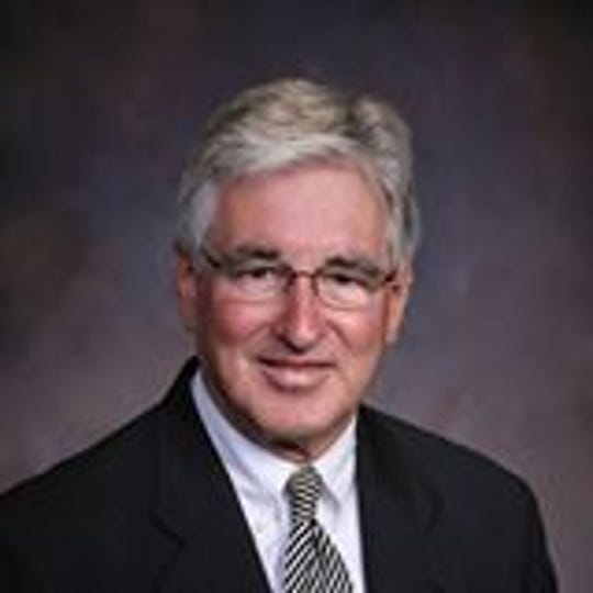 Mike Miller, candidate for Cocoa Beach City Commission Seat 5